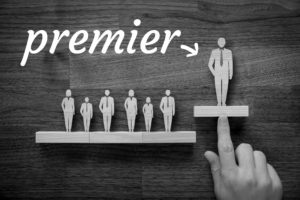 what is premier?
