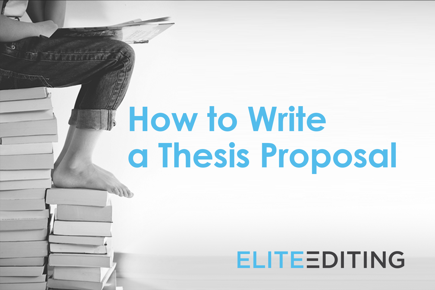 to write a thesis proposal How do you create a research proposal how do you know what it should include the style and length of your thesis proposal will vary depending on your school's requirements, but the fundamentals will always be the same, and those are what we're going to cover here.