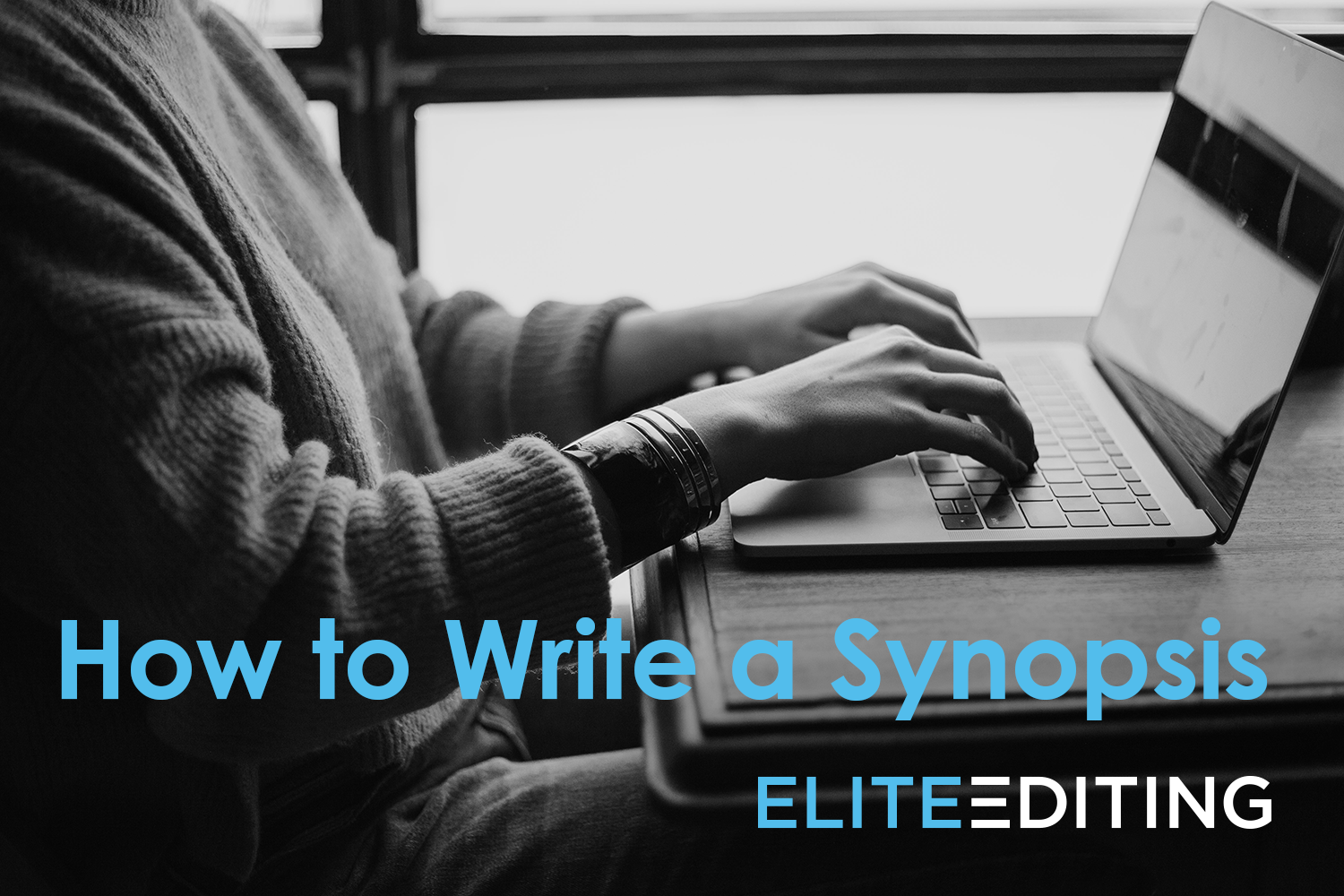 how to write a synopsis