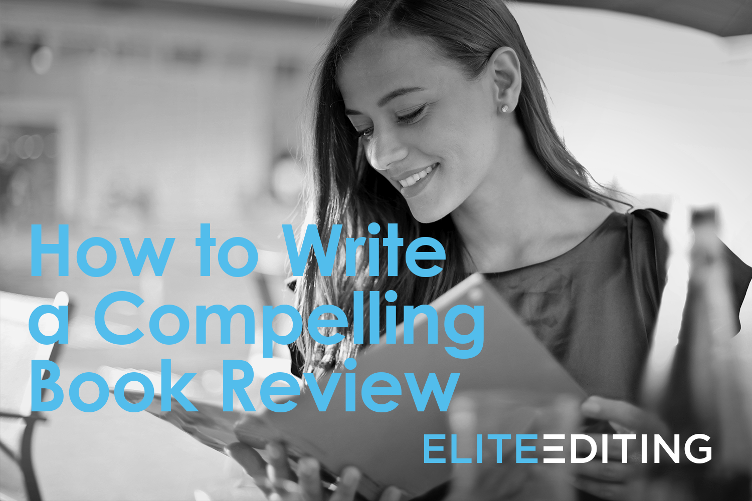 How to Write a Compelling Book Review