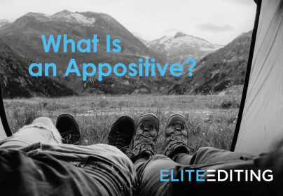 what is an appositive?